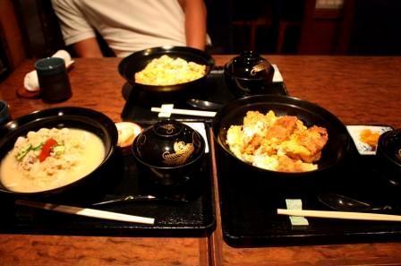 五十嵐邸 銀座の料理の写真
