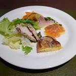 カルディーノ - 前菜