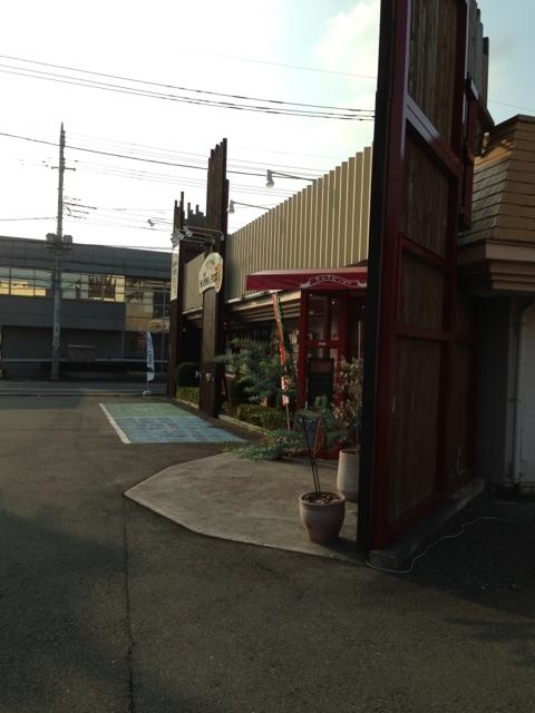マンマピッツァ 小山店 name=