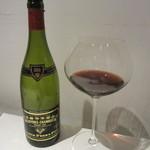 リストランティーノ ルベロ - 赤ワイン