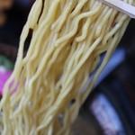 一路食堂 - 麺