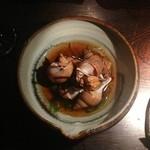 20792651 - 煮つぶ貝。