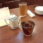 Shuukouen - 冷たい紹興酒1合