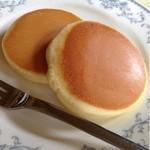 迎賓館ローズマリーガーデン - パンケーキ