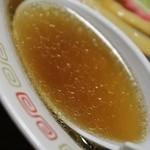 居酒屋のんべえ - スープ