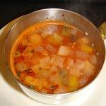 208346 - スープ