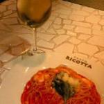 208703 - Pasta Ricotta