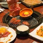 最強焼肉 カスミ - 焼肉は贅沢に豪快に。