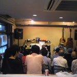 ハーモニー - 2013.7.27超満員でした!! まるきんバンド