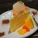 20801953 - 季節のショートケーキ
