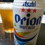 よつ竹 - オリオンビールは、缶です。