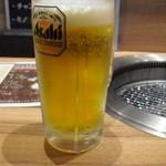 将福 - ビール