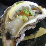 20806495 - 岩牡蠣¥580-税別