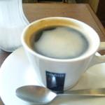 20807293 - ワンプレートランチのコーヒー