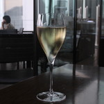 TWO ROOMS GRILL|BAR - Champagne  Louis Roederer  Brut Premier NV