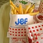 Jef - ポテト