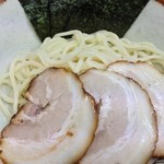 健勝軒 - 麺(並)