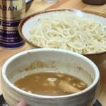 健勝軒 - 麺(大)はやっぱり多いな