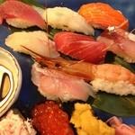 海鮮問屋 博多 - お寿司
