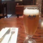 20817599 - まずはランチビール
