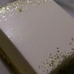20818250 - レアチーズケーキ