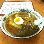 大八ラーメン - 大八拉麺@700