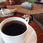 鍵屋コーヒー -