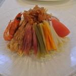 20820965 - 秦淮春涼麺