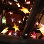 20822508 - ♡一部の天井には星いっぱい♡