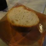 花・ふらんす食堂やまもと - パン