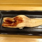 Tsukijikagurazushi - 穴子一本
