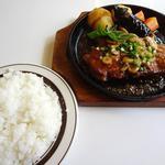 ボン - ポークソテー生姜焼き