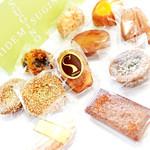 イデミスギノ - 焼き菓子類 '13 8月上旬