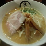 Kyouka - 鶏白湯ラーメン