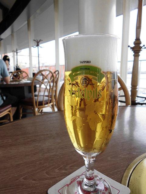 千葉ビール園 - エーデルピルス