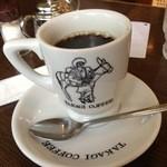 20826006 - 京都の定式のモーニングコーヒー