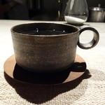 JAZZ茶房 靑猫 - 作家物の珈琲カップ
