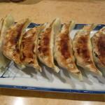 7福神 - さくら餃子
