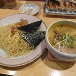 7福神 - つけ麺しお