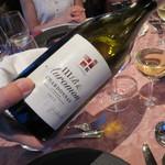 日和庵 - 南フランスワインを