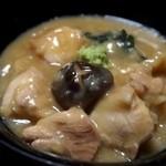 大関 - 金沢といえば「治部煮」でしょう!!