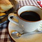 船江 - ダッチコーヒー(2013.6月訪問)