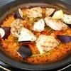 森のキッチンスクウェア - 料理写真:チキンと野菜のパエリア