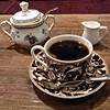 Chateihatou - ドリンク写真:コーヒー