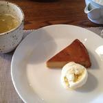 Chaie - お茶+ケーキ