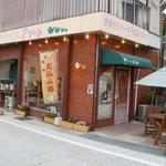 20835683 - 玉造温泉ゆーゆの隣にお店があります
