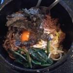 王道 - 石焼ビビンバ