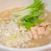 Gyouzasakabaootaya - 料理写真:究極の鶏そば
