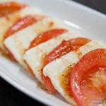 ターリー屋 - トマトパニールサラダ