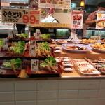 お弁当のヒライ - 焼き鳥いろいろ・・・タレが多いのは熊本県民好み?
